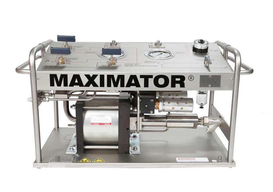 Products Maximator Gmbh