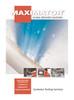 MAXIMATOR Customer Testing Services